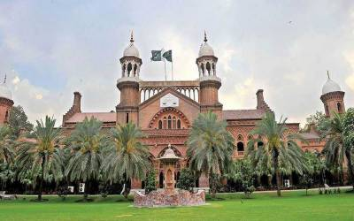 لاہور ہائیکورٹ : خودکشی کرنےوالے اہلکار کو شہید قراردینے کیلئے درخواست پر فیصلہ محفوظ
