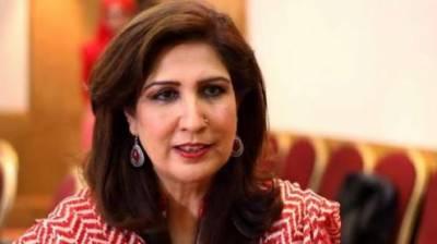سندھ کی عورتوں کو شہیدبے نظیر پر فخر ہے ،شہلا رضا