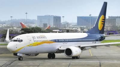 بھارتی فضائی کمپنی کے پائلٹوں،عملے کی تنخواہیں نہ ملنے پر ہڑتال کی دھمکی