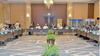 پولیو کے خاتمے کیلئے عالمی اسلامی کانفرنس اومان میں شروع