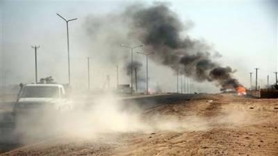 طرابلس اوراس کے گردونواح میں لڑائی کے دوران اب تک147افراد ہلاک