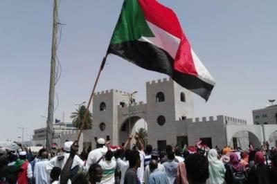 او آئی سی کا سوڈان میں عوامی مطالبات کی حمایت کا اعلان