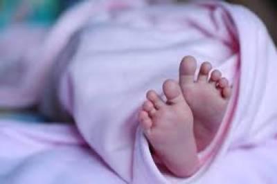 دارالصحت اسپتال کی ایک اورغفلت کا انکشاف، نو ماہ کی بچی جان سے چلی گئی