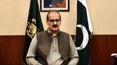 جعلی ادویات کی فروخت میں ملوث افراد کیخلاف سخت کارروائی کی جائیگی:وزیر صحت عامر محمود کیانی