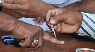 بھارت:عام انتخابات کے دوسرے مرحلے میں ووٹنگ آج شروع ہورہی ہے