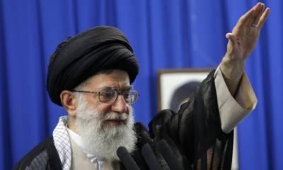 علی خامنہ ای ، جنرل قاسم سلیمانی سمیت تین ایرانی کمانڈروں کے انسٹاگرام پراکاؤنٹس معطل