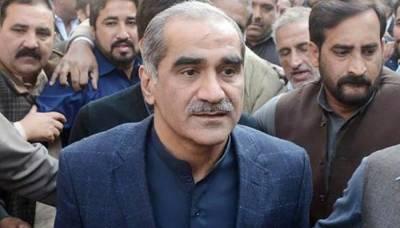 عمران خان اور ان کی حکومت آگ سے کھیل رہے ہیں: سعد رفیق