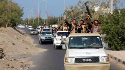 یمن: متحارب فریق ساحلی شہرحدید سے فوجوں کی واپسی کاعمل ایک ہفتے میں شروع کرینگے