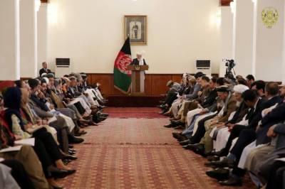 افغان طالبان کا آخری لمحات میں مذاکرات سے انکار