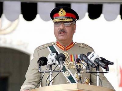 پاکستانی کسی بھی جارحیت کا بھرپورجواب دے گا۔ جنرل زبیرمحمود حیات