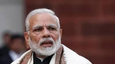 بی جے پی حکومت آنے کو مفید قرار دینا عمران خان کی ریورس سوئنگ ہے، بھارتی وزیراعظم