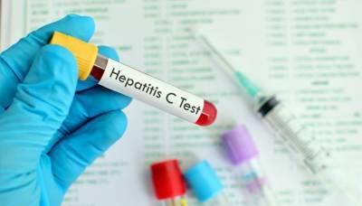 پنجاب کی 8.9 فیصد آبادی کا ہیپاٹائٹس سی میں مبتلا ہونے کا انکشاف