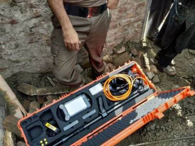 ضلع خیبر، باڑہ میں مسجد کی چھت گرنے سے ایک شخص جاں بحق