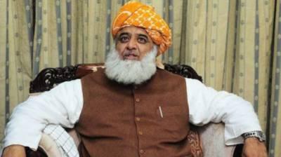 عمران مستعفی ہوں،نئے انتخابات کرائے جائیں، فضل الرحمن