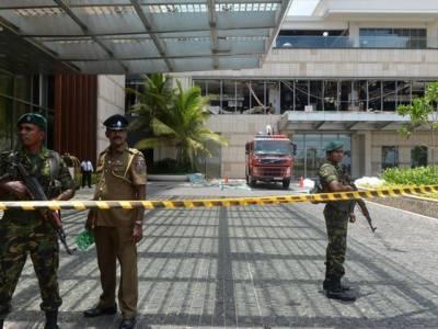 سری لنکا دھماکوں میں 5 پاکستانی خواتین بھی زخمی
