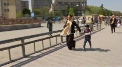 افغانستان میں وزارت کے دفتر پر حملہ، 7 افراد ہلاک درجنوں زخمی