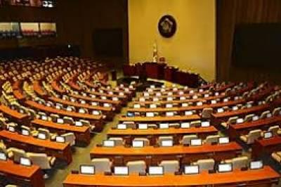 قومی اسمبلی کا اجلاس آج شام چار بجے شروع ہورہاہے