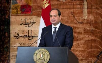 مصر:عوام آج مجوزہ آئینی ترامیم کے بارے میں ہونیوالے ریفرنڈم میں ووٹ ڈالیں گے
