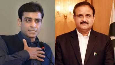 پنجاب میں نئی صف بندی، وزیراعلیٰ و اپوزیشن لیڈر نے پارلیمانی جماعتوں کے اجلاس بلالیے