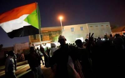 سعودی عرب اور یواے ای کی سوڈان کے لیے تین ارب ڈالر کی امداد