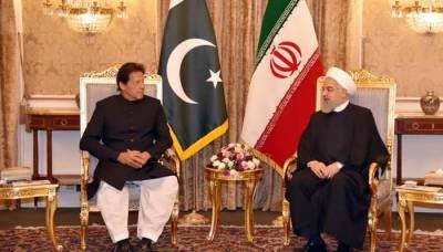 پاکستان اور ایران کا اپنی سرزمین کسی کے خلاف استعمال نہ ہونے دینے پر اتفاق