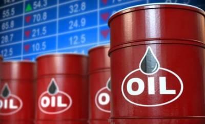 امریکی انتباہ کے بعد عالمی منڈی میں خام تیل کی قیمتوں میں تیزی سے اضافہ