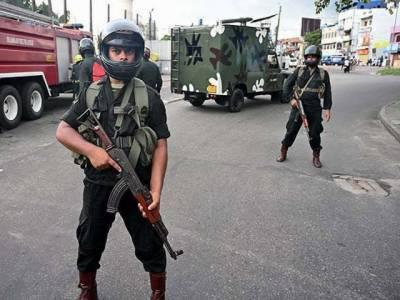 سری لنکا میں دہشت گردی، تحقیقات میں بین الاقوامی پولیس مدد فراہم کرے گی