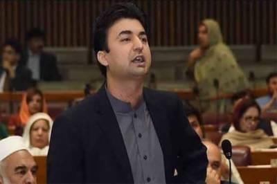 نالائق اور حادثاتی بلاول بھٹو بھارت کا مقدمہ لڑ رہے ہیں: مراد سعید