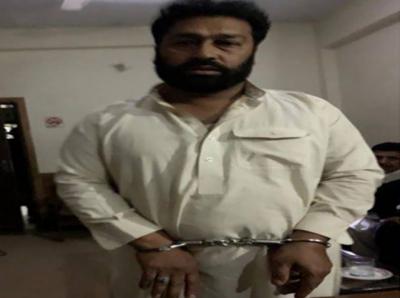 پشاور میں پولیو مہم کے خلاف سازش کرنے والا ڈرامہ باز گرفتار
