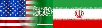 ایران پر مزید دباؤ بڑھایا جائے، سعودی عرب کا امریکا سے مطالبہ