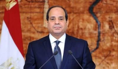 مصری ریفرنڈم کے نتائج کا اعلان، السیسی کو 2030 تک اقتدار مل گیا