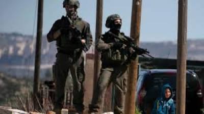 ایک اور فلسطینی نوجوان اسرائیلی جارحیت کا نشانہ بن گیا