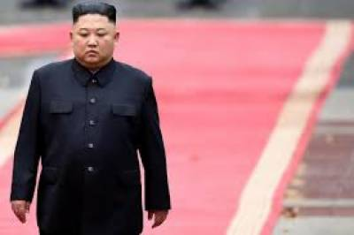 شمالی کوریا کے رہنما کِم جانگ اُن روس روانہ ہوگئے
