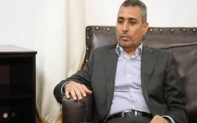 لیبیا: قومی حکومت کے سیکرٹری دفاع پراسرار طورپر اغواء