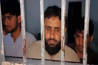 پشاور: پولیو ڈرامہ اور اسپتال کو آگ لگانے کے الزام میں مزید 9 ملزمان گرفتار