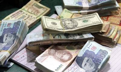 ایف آئی اے کی کارروائی:15 ارب مالیت کے ڈالر زبیرون ملک سمگل کرنےوالے 11 ملزم گرفتار