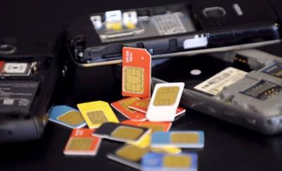 سپریم کورٹ نے موبائل فون کارڈ پر تمام ٹیکس بحال کردیئے