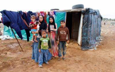 شام میں ایک کروڑبیس لاکھ افرادکوامدادکی ضرورت ہے:اقوام متحدہ