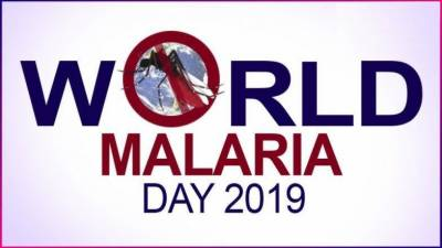 آج ملیریاسے بچائوکاعالمی دن منایاجارہاہے