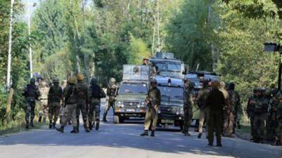 مقبوضہ کشمیر:بھارتی فوجیوں کی ریاستی دہشتگردی،دوکشمیری نوجوان شہید