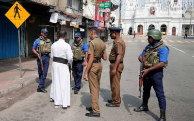 سری لنکا دھماکے: مزید 16 افراد گرفتار، تعداد 75ہوگئی۔