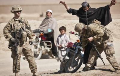 طالبان سے زیادہ امریکی اورافغان فوج نے عام شہری قتل کئے۔ رپورٹ