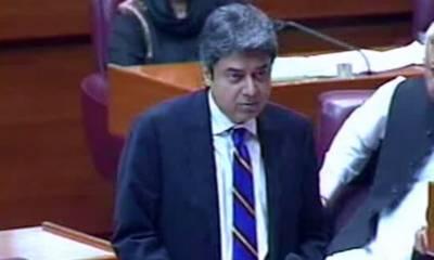 حکومت اگلے ہفتے پارلیمنٹ میں عوام دوست قانون سازی لارہی ہے:وزیر قانون