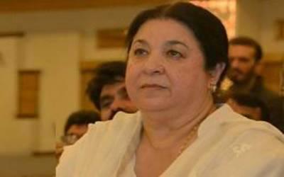 وزیراعظم کی زبان پھسل گئی تھی ،یاسمین راشد عمران خان کی حمایت میں سامنے آگئیں