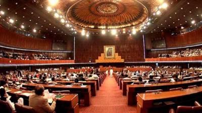 قومی اسمبلی کی الیکشن ترمیمی بل 2019 کی منظوری