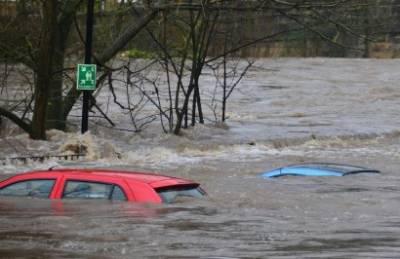 جنوبی افریقہ میں سیلاب سے ہلاک ہونے والوں کی تعداد 70 ہو گئی, بے گھر ہونے والوں کی تعداد 1000سے تجاوز کر گئی