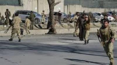 امن مذاکرات کے باوجود افغانستان میں دہشت گرد حملے، 10 سیکیورٹی اہلکار ہلاک