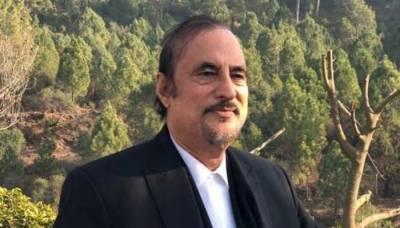 نندی پور پاور پراجیکٹ ریفرنس میں بابراعوان کی بریت کی درخواست پر فیصلہ محفوظ