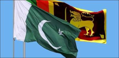 پاکستانی سفارتخانے کا سری لنکا میں پاکستانی شہریوں کو محتاط رہنے کا انتباہ