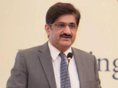 کراچی:صدر مملکت نے صدارتی نظام کی باتوں کو مسترد کر دیا۔سید مراد علی شاہ